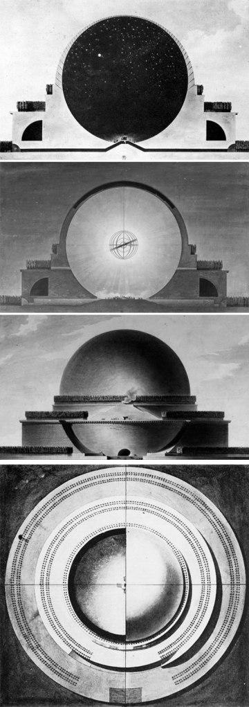 Cenotafio-Newton