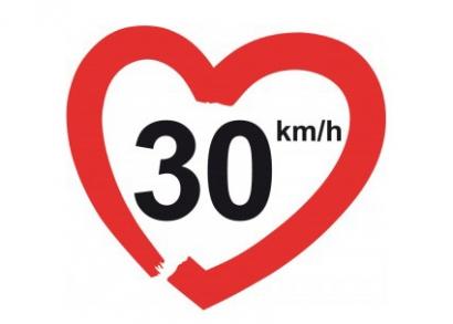 30kmh