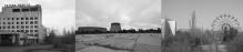 Terrain Vague Pripyat