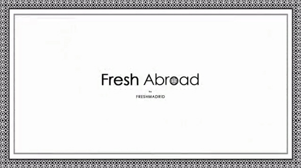 Fresh Abroad