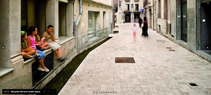 Banyoles. Fuente: MIAS Architects.