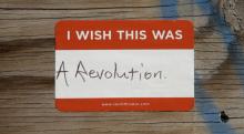 A revolution