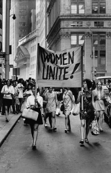 Protestas por los derechos de las mujeres. Fuente: mardefoguinhos.tumblr.com