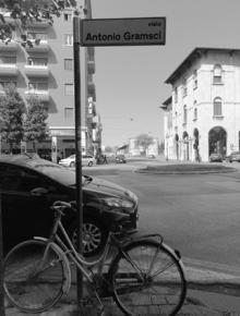 Recuperar la calle: objeto y pensamiento en una de mis derivas urbanas. Foto de mi archivo personal.